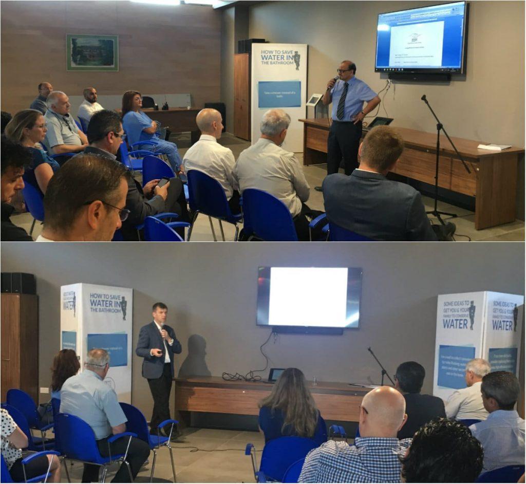 Energy Efficiency Partner Initiative Seminar