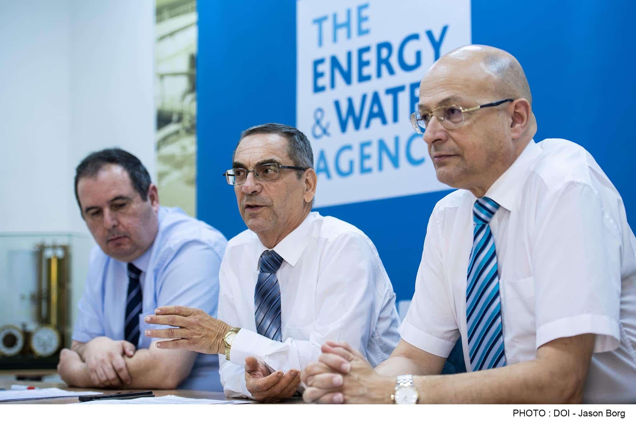 Vulnerable households energy scheme