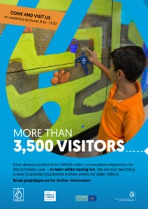 Ghajn National Water Conservation Awareness Centre
