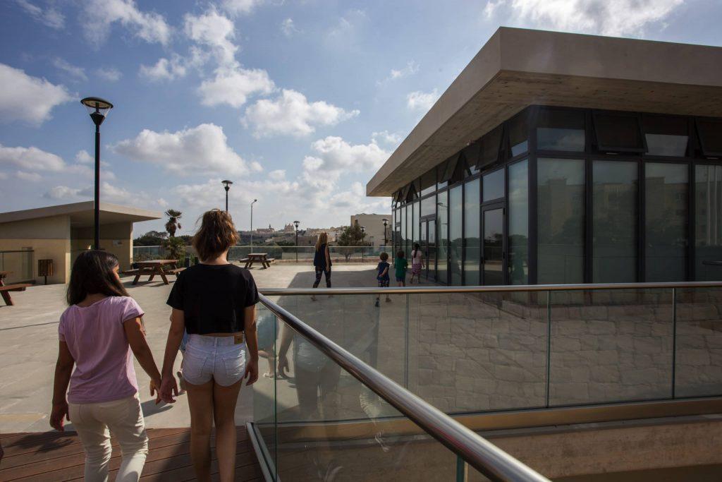 GĦAJN - National Water Conservation Awareness Center, Rabat