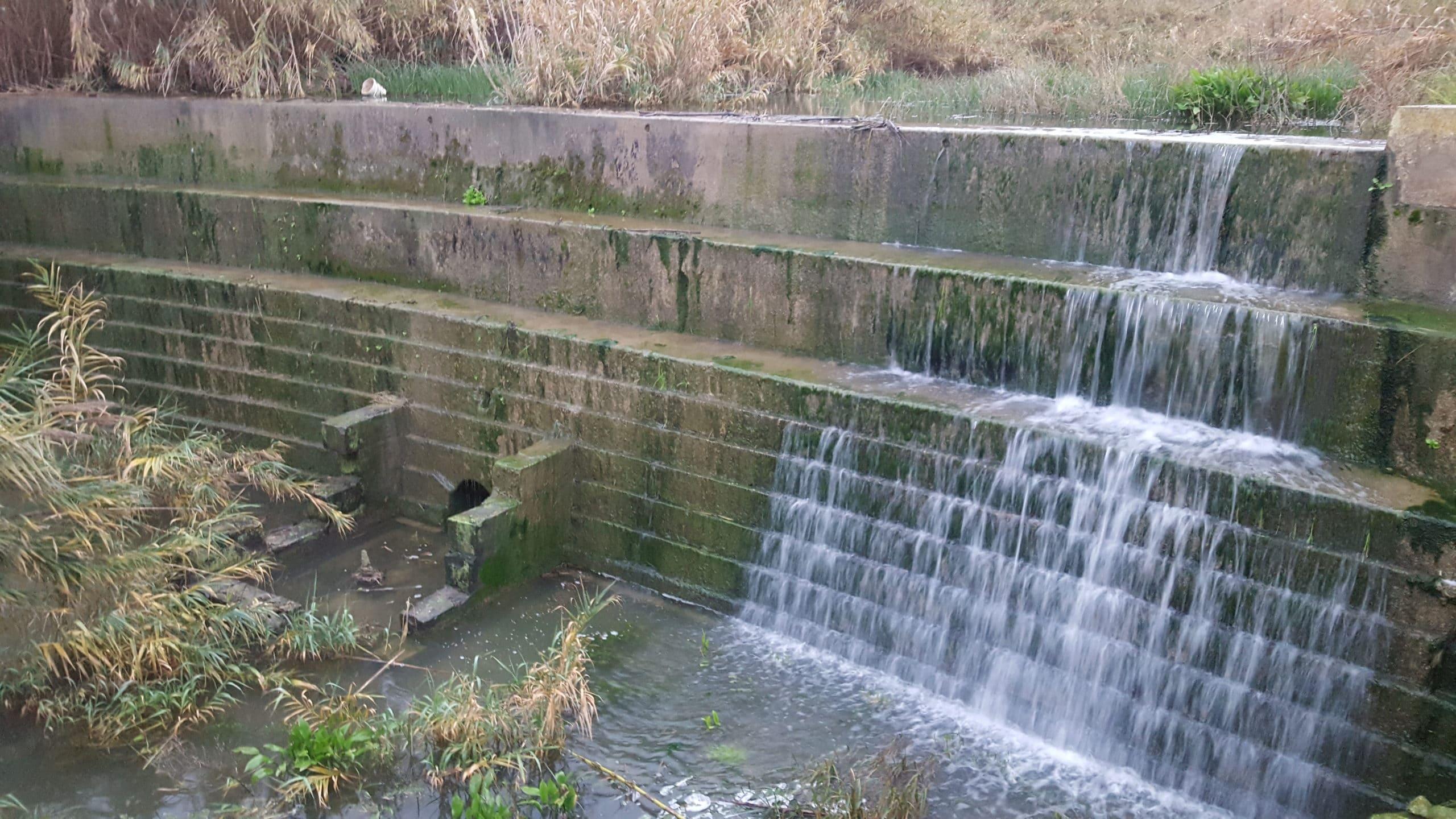 Chadwick Lakes - Wied il-Qlejgha regeneration plan