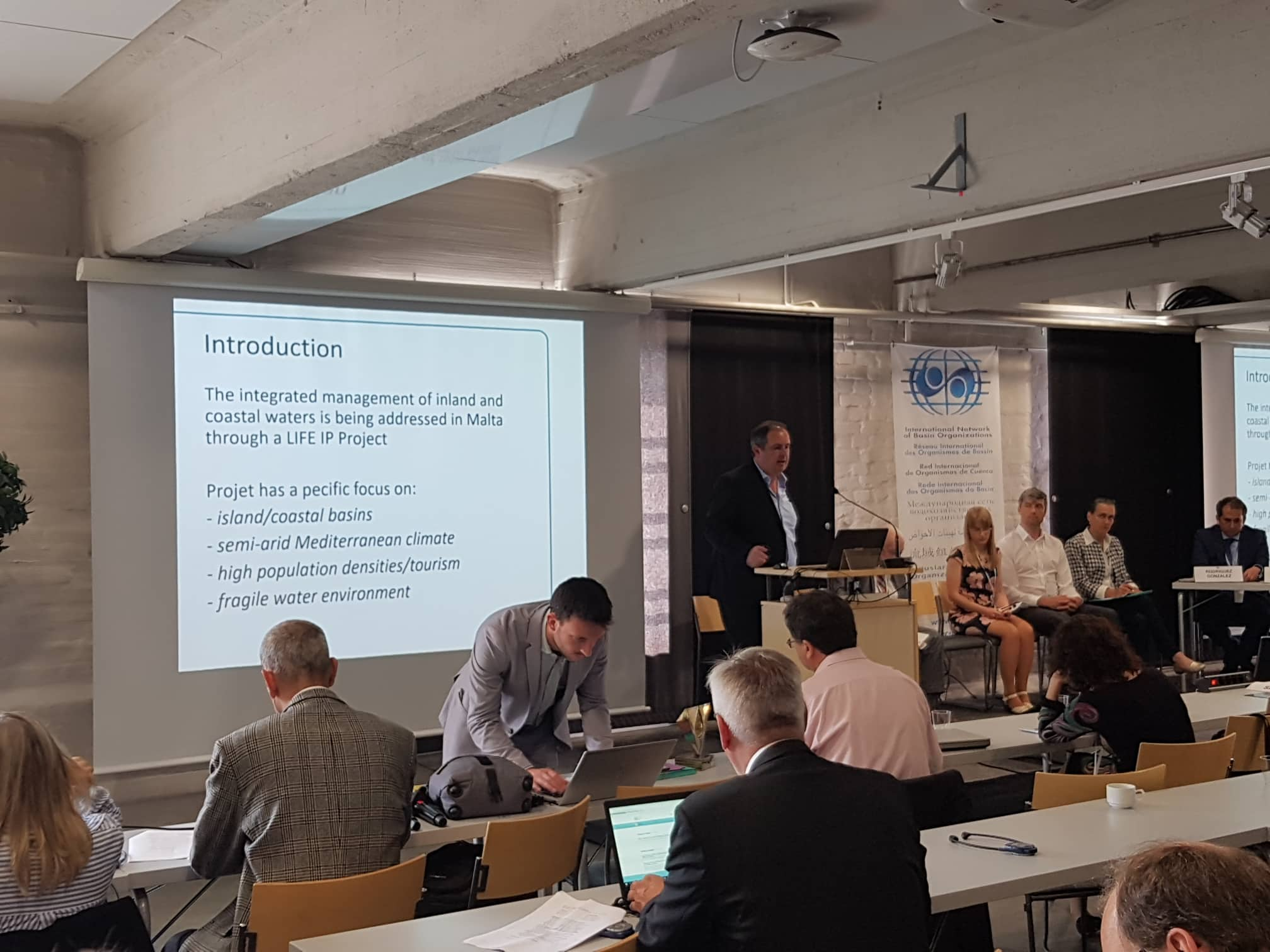 INBO Conference - Finland