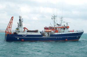 Odin Finder - PMRS Vessel