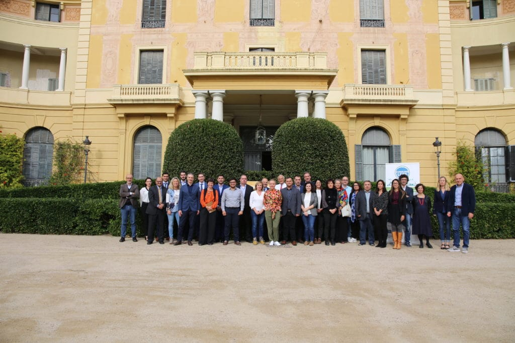 Consumeless Barcelona Conference